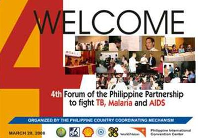 Forum to Fight TB, Malaria, and AIDS held to celebrate World TB Day